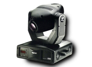 Coef MP 250 Zoom