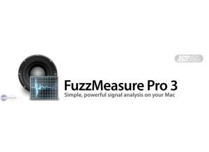 SuperMegaUltraGroovy FuzzMeasure Pro 3