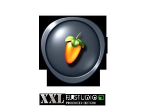 Image Line FL Studio 7 XXL