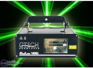 Gtech EcoLase 40G