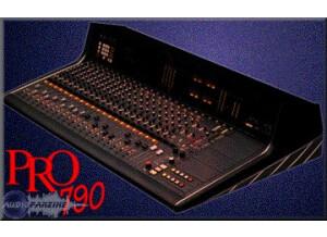 Harrison Consoles Pro-790
