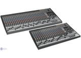 Behringer SX3242FX analog mixer
