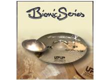 "UFIP Bionic Splash 10"""