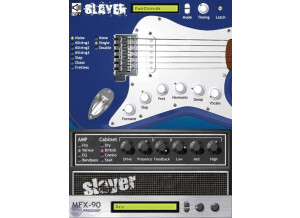 reFX Slayer