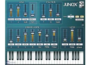 reFX JunoX2