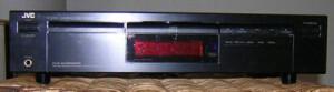 JVC XL-V242