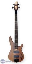 WSL Guitars Wood Line 4