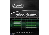 Ueberschall Liquid Horn Section