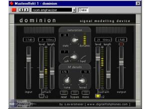 Digital Fish Phones Dominion [Freeware]
