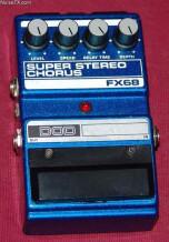DOD FX68 Super Stereo Chorus