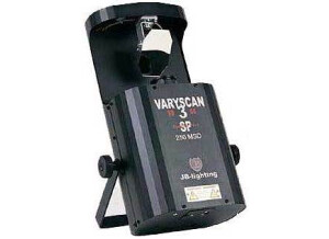 Jb Lighting VaryScan 3 Special Plus 250MSD