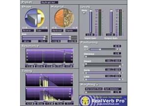 Universal Audio RealVerb