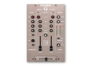 Rodec MixBox MKII Cold Grey