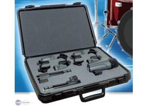 Sennheiser Drum Kit