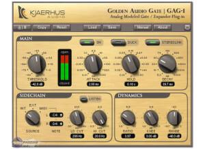 Kjaerhus Audio GAG-1