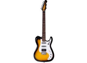 Burns Guitars Nu-Sonic