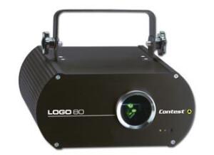 Contest LOGO 80