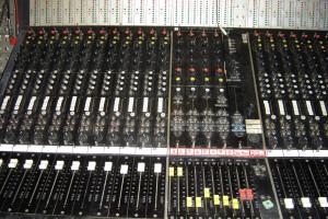 Gelf 70' Mixer