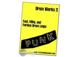 Beta Monkey Music Drum Werks X