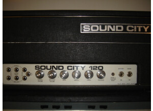 Sound City B.120