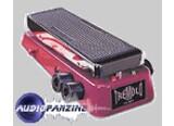 Modification du tremolo Dunlop la TVP-1 (switch externe)