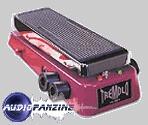 Dunlop TVP1 Tremolo /Volume +