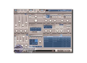 Back in Time Records UX3 VST