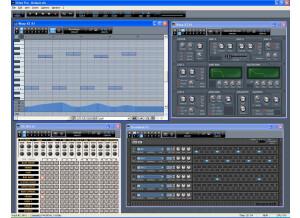 Synapse Audio Orion Pro 7