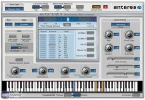 Antares Audio Technology Auto-Tune 5