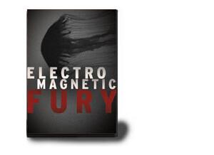 Big Fish Audio Electro Magnetic Fury