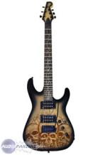 WSL Guitars The Bone