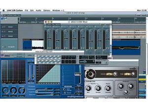 Emagic Logic Audio 5