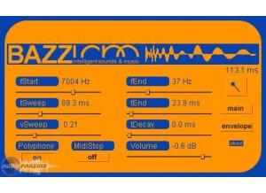 Intelligent Sounds & Music BazzIsm2