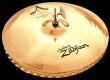 """Zildjian A Custom Mastersound HiHat 15"""""""