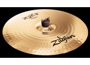 "Zildjian ZXT Medium Thin Crash 16"""