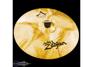 Zildjian A Custom Medium Crash 16''