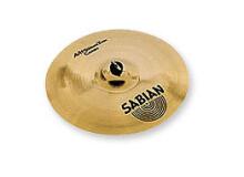 """Sabian AA Medium Thin Crash 18"""""""