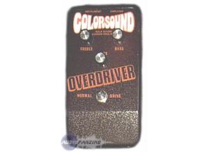 ColorSound OverDriver