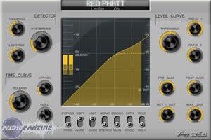 Jeroen Breebaart Red Phatt Pro