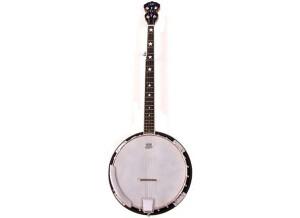 Sx Guitars BJ5-24 5-String Banjo