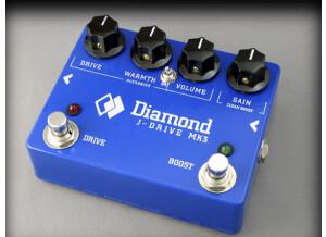 Diamond Pedals J-drive MK3