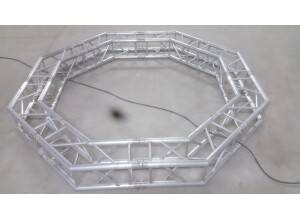 Global Truss Structure triangulaire 300