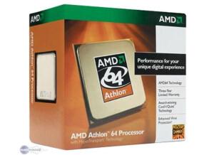 AMD athlon LE-1640