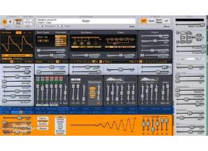 Vember Audio Surge