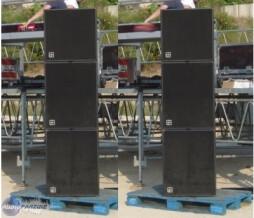 d&b audiotechnik System C7
