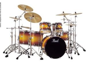 Pearl Sbx 4f Fusion 22