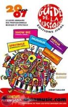 Jigal Le Guide de la Musique