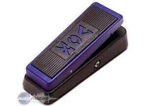 Vox V850 Volume