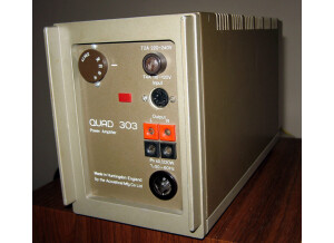 Quad Hifi 303