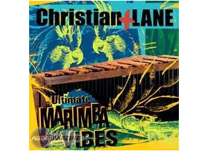 DS Soundware Ultimate Marimba And Vibes